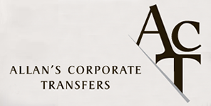 Allan's Corporate Transfers - Booking Tel: 1300 887 002